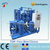 Dirty Vegetable Oil Reconstituted Machine