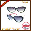 F6992 Cheap Fashion Cat 3 UV400 Sunglasses for Lady