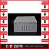 Cheap OEM Steel Metal Electrical Waterproof Box