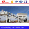 Bset Price Mini Mobile Concrete Batching Plant for Sale (YHZS25)