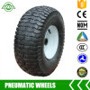15*6.00-6 Pneumatic Wheels for Wheelbarrows and Trailers