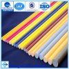 Light Weight and High Strength Fiberglass GRP Round Bar