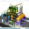 Pollution Free Distillation Plant for Sludge Oil