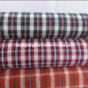 Cotton Y/D Woven Plaid Shirt Fabric (LZ5764)