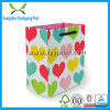 Colorful Kraft Paper Shopping Bag with Customized Size