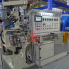 Silicone Rubber Plastic High Speed Cable Extrusion Machine