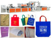 Wfb-Dt600 Fully Automatic Non-Woven Bag with Handle Machine