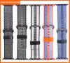 Nylon Woven Watch Strap for Apple Watch Smart Strap Iwtach Environmentally Friendly Non-Toxic Nylon Strap