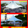 Outdoor Cross Cable Pinnacle Tent for Outdoor Wedding 6X12m 6m X 12m 6 by 12 12X6 12m X 6m 80 People Seater Guest