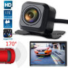 High Definition Waterproof Night Vision Car Rear View Reversing Camera