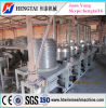 Annealing Low Carbon Steel Wire Drawing Machine
