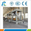 Fully Automatic Electric Water Heater Outer Tank (thick carbon steel) Inward Bending Machine