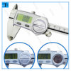 Industrial Grade IP67 Coolant Proof Digital Vernier Caliper 200mm China Professional Supplier