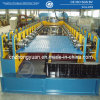 Cold Storage Wall Sheet Roll Forming Machine