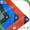 PE Insulated Tarpaulin for Construction Cover