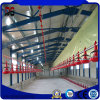 Q235 Large Wide Pre-Engineered House Construction Materials for Chicken Farm
