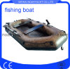Camouflage Color PVC Boat for Fishing