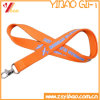 Hot Selling Polyester Lanyard with Screen Printing (YB-LY-LY-15)