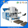 Wt10-15 Egg Laying Hollow Block Making Machine in Saudi Arabia