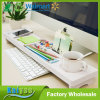 Wholesale Custom DIY White Water Washing Keyboard Storage Rack