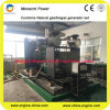 New Energy Biogas/Natural Gas Generator Set