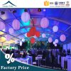 Outdoor Aluminum High Peak Luxury 200 People Party Dome Tent Wedding Marquee