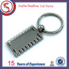 Sedex 4p Custom Plating Gold Paint Metal Keychain