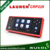 Launch Creader Crp229 Touch 5.0 Android System OBD2 Full Diagnostic Scanner Original Small-Sized Diagnostic Tool