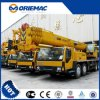 25 Ton Qy25k-II Truck Crane with 5 Sections Booms Crane