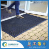 Anti Bacterial Drainage Heavy-Duty Anti-Fatigue Black Rubber Floor Mat