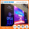 Full Color Front Service LED Commercial Advertising Screen