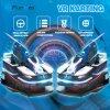 Interactive Racing Driving Virtual Reality Experience Karting Simulator Vr Racing Car Game Machine
