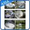 Inflatable Bubble Tree Tent for Camping, Outdoor Camping Clear Dome Tent