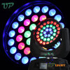RGBW Zoom 36*10W 4in1 Aura Wash LED Stage Light