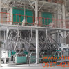 30t Vertical Stone Mill