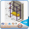 Ce High Four Post Parking Lift Platform Auto Car Lifter