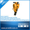 Yn27j Hand Held Pneumatic Gasoline Powered Rock Drill for Quarry