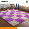 Soft EVA Foam Floor Mat for Kids Puzzle Play Room Mats, Home Furnishing EVA Suede Badminton Court Yoga Tabale Mat