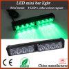 LED Mini Bar Light in Green LED