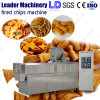 High Capacity and Industrial Salad Snack Food Production Line Professional Bugles Salads Making Machine
