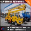 High Altitude Operation Truck with 16m Aerial Platform for Hot Sale