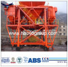 Haoyo 30 Cbm Mobile Dusting Hopper for Sale