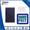 High Efficiency 100 Watt Poly Solar Panel with Best Price From Chinese Manufacture