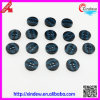 Blue Men Resin Shirt Buttons (XDJZ-182)