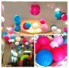"""Wholesale Colorful 8""""-24"""" Chinese Decoration Paper Lantern"""