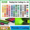 Powder Coating for Metal Products