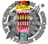 Ankob Rocket Fireworks Factory Direct Price