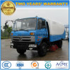 Dongfeng 6000 Liters Sweeper 4X2 Road Sweeping Truck for Sale