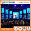Flexible Stage Background LED Curtain for Stage, DJ and Event Background