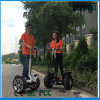 Freego China Electric Chariot Scooter, off Road 2 Wheel Self Balancing Electric Scooter with Handle Bar